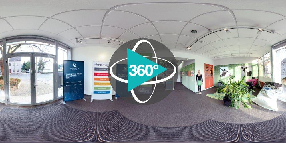 Play '360° - NIGGEMEYER BILDPRODUKTION Bochum