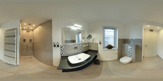 Play '360° - VILLA KIESEL Zempin / Usedom