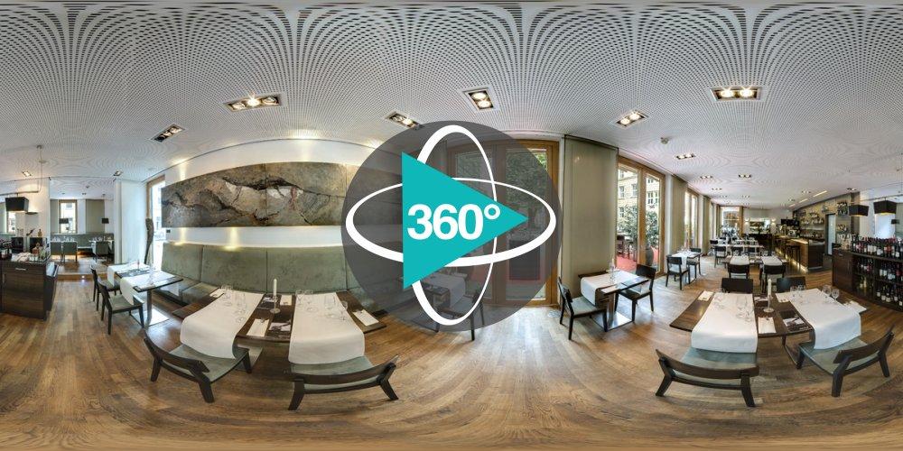 Play '360° - NOVY`s Brasserie Hagen
