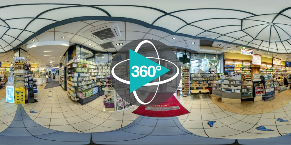 Play '360° - RATHAUS-APOTHEKE DR. FEHSKE  Hagen