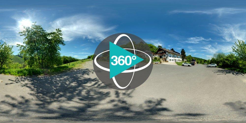 Play '360° - HOTEL-RESTAURANT AUF DEM KAMP Hagen