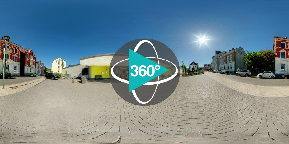 Play '360° - Pflegeheim WOHLBEHAGEN in Hagen