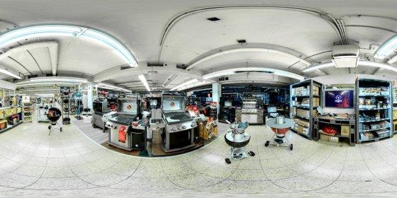 Play '360° - WESTFALIA - MARKT in Hagen