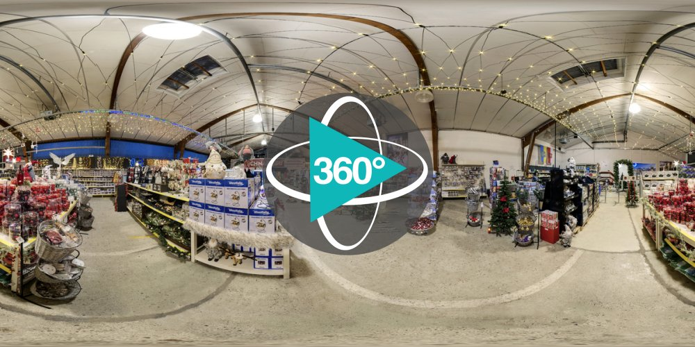 Play '360° - WESTFALIA WEIHNACHTSMARKT