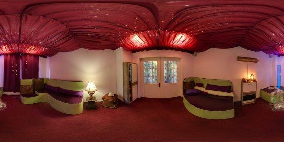Play '360° - KURSANA Villa Königstein