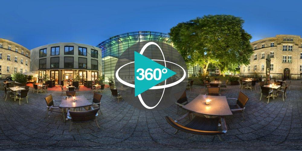 Play '360° - Museumsplatz HAGEN