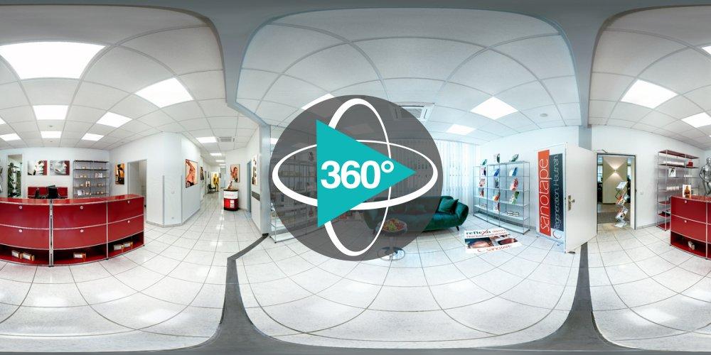 Play '360° - REGENERATION. HAUTNAH.